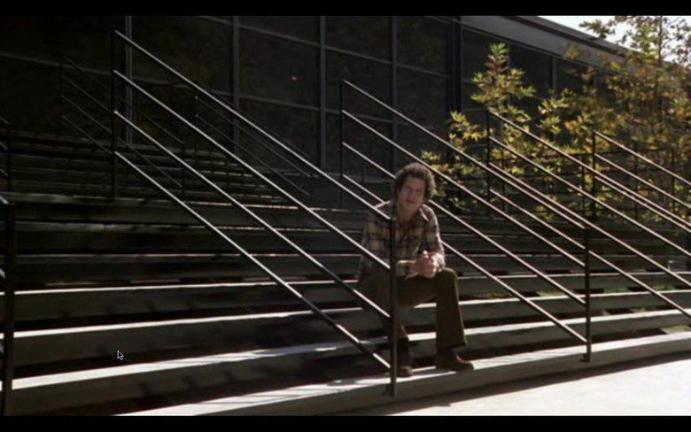 Real Life (1979 film) movie scenes