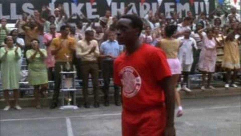 Rebound: The Legend of Earl The Goat Manigault movie scenes