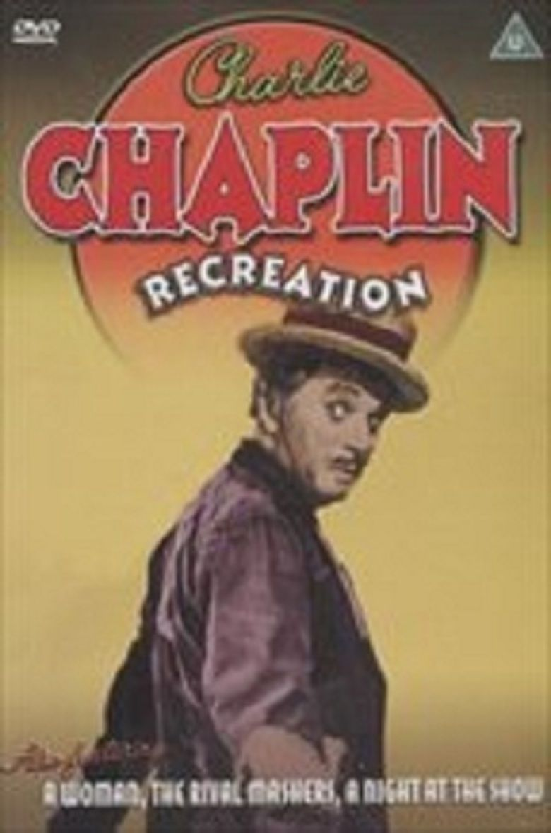 Recreation (film) movie poster