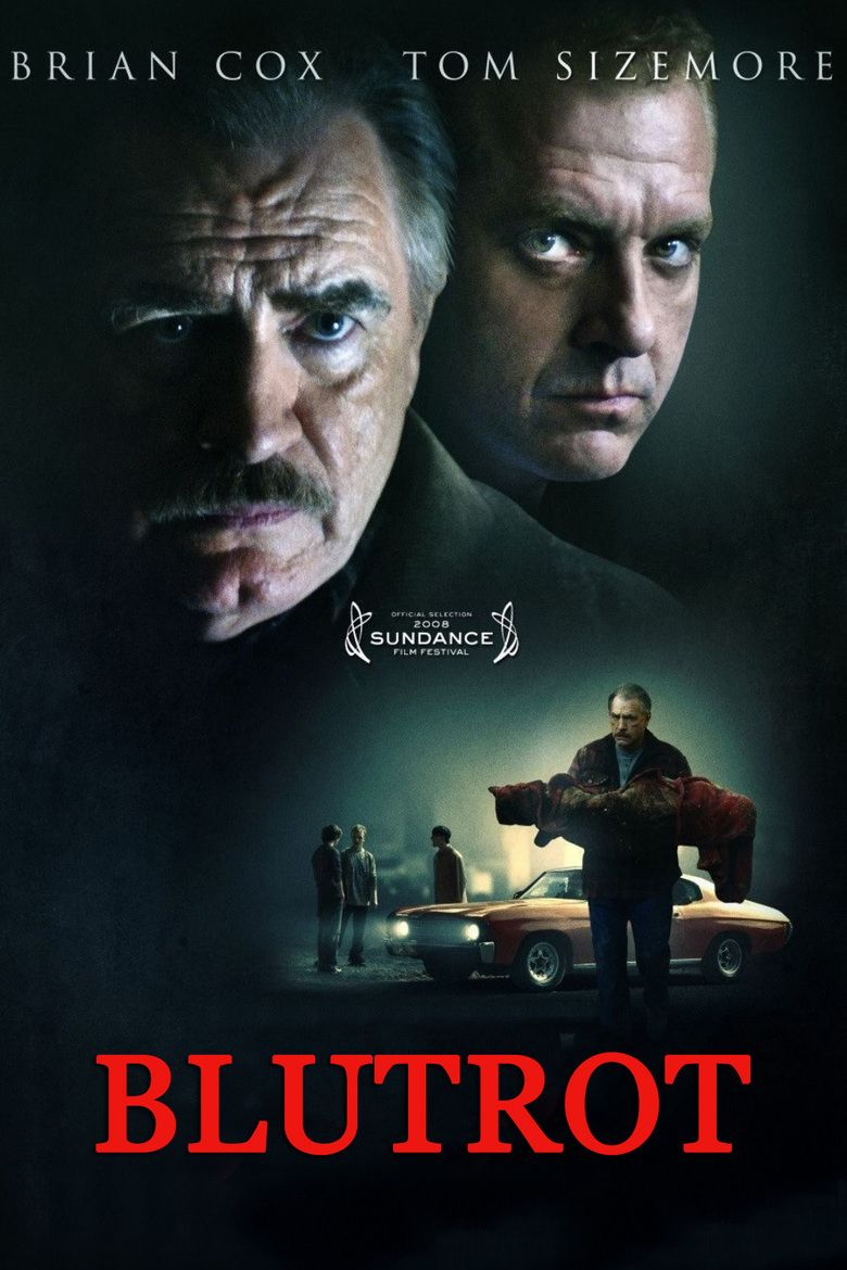 Red (2008 film) movie poster
