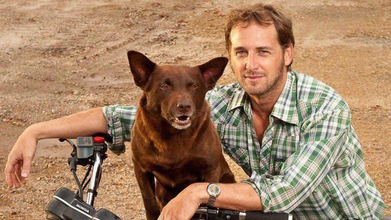 john grant red dog