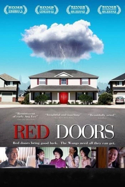 Red Doors movie poster