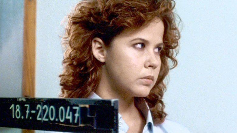 Red Heat (1985 film) movie scenes