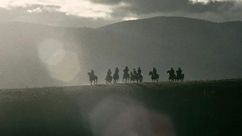 Red Hill (film) movie scenes