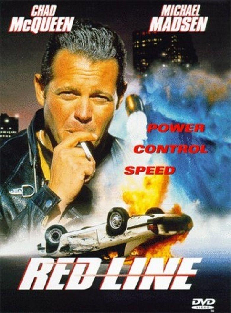 Red Line (1996 film) movie poster