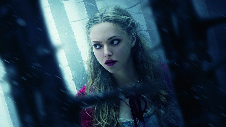 Red Riding Hood (2011 film) movie scenes