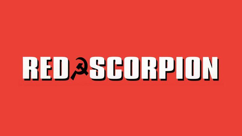 Red Scorpion movie scenes