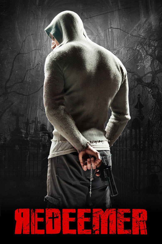 Redeemer (2014 film) movie poster