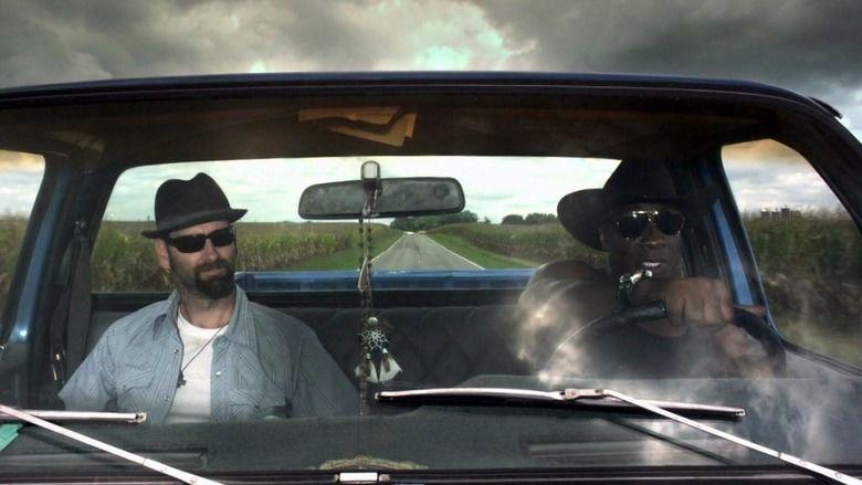 Redemption Road movie scenes
