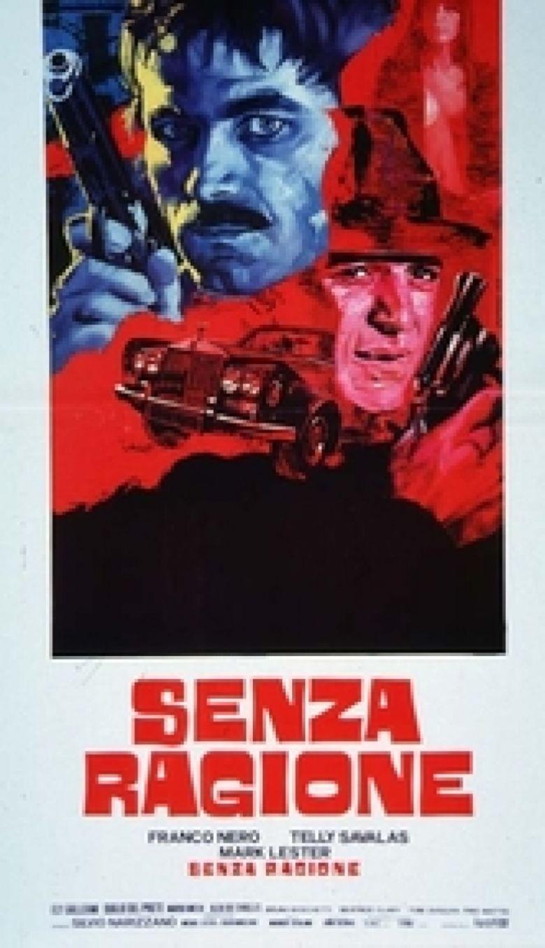 Redneck (film) movie poster