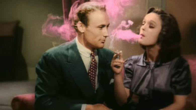 Reefer Madness movie scenes