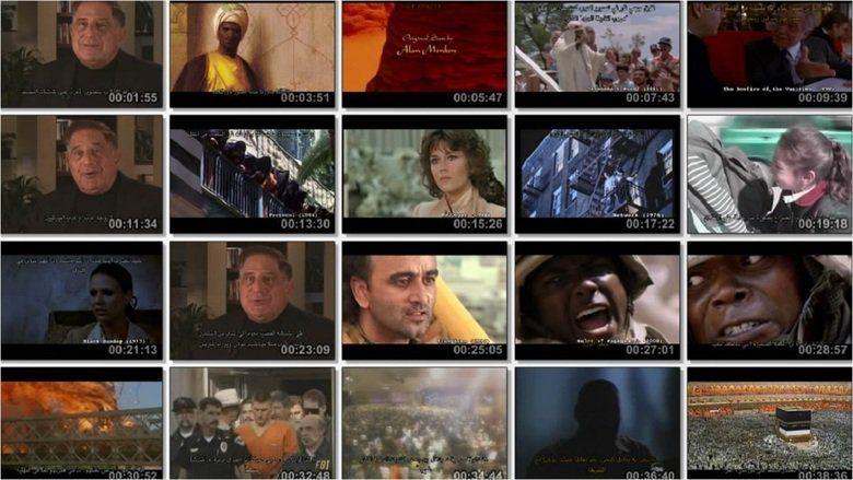 Reel Bad Arabs movie scenes