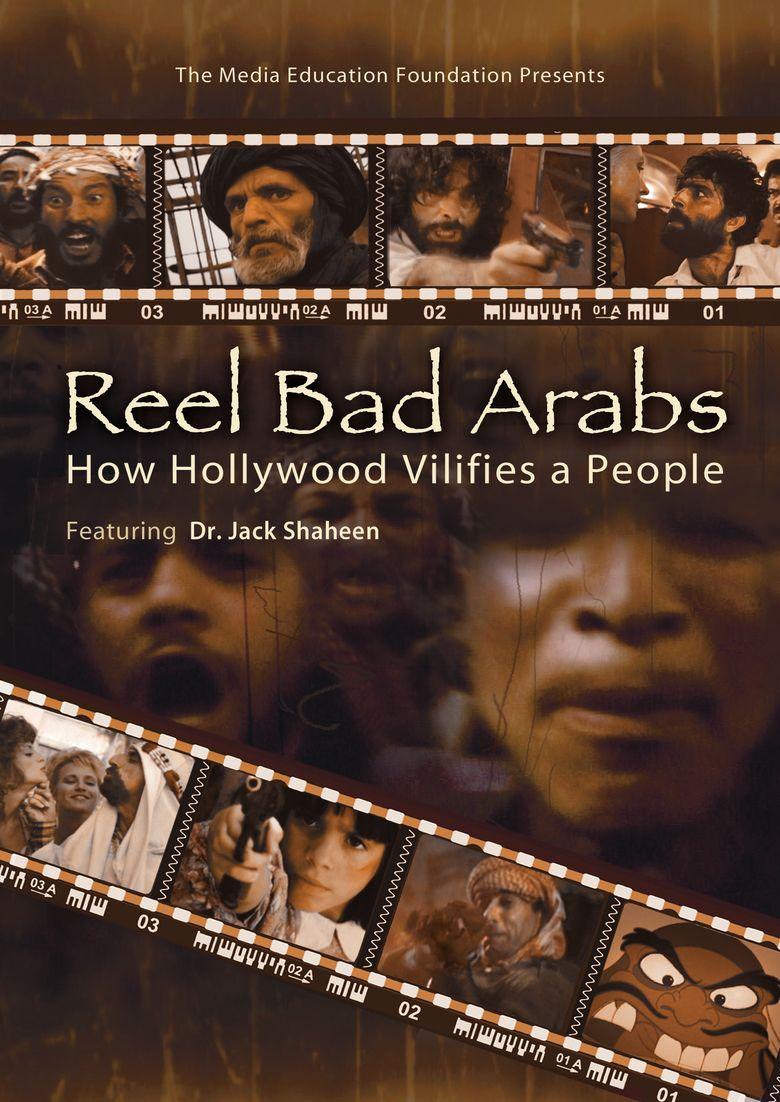 Reel Bad Arabs movie poster