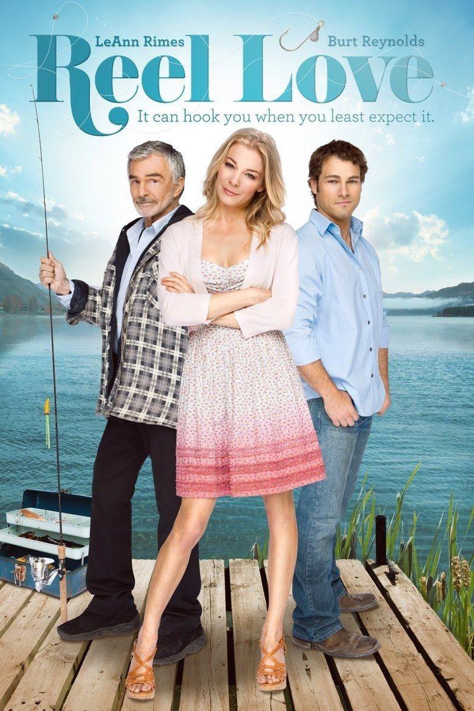 Reel Love (film) movie poster