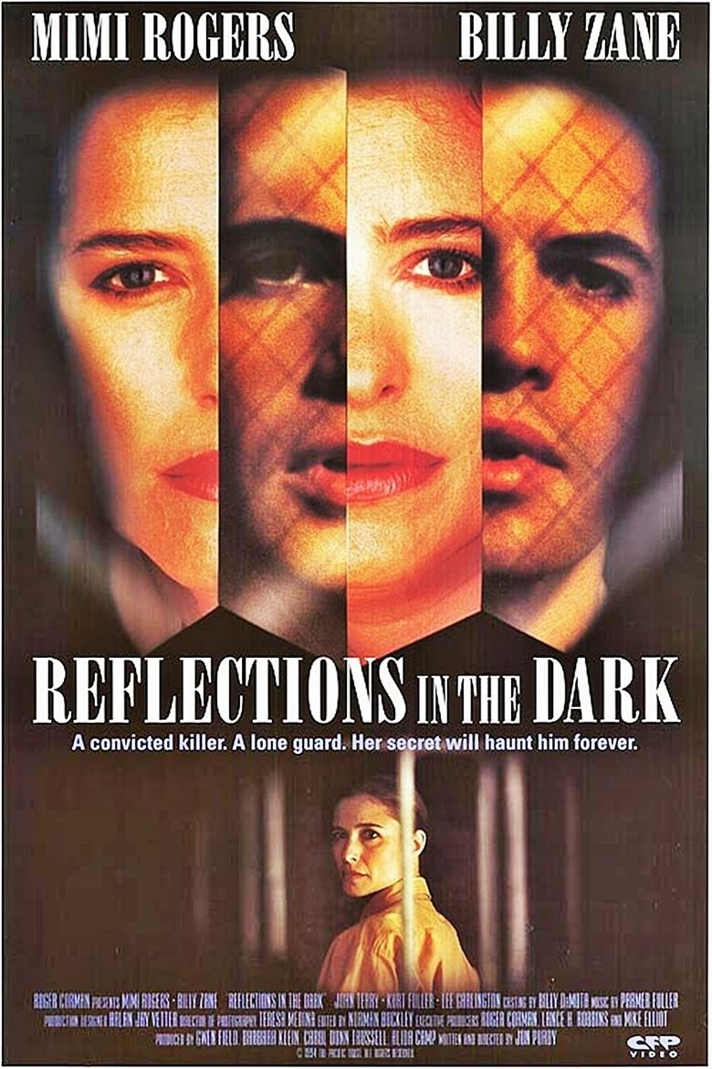 Reflections on a Crime movie poster