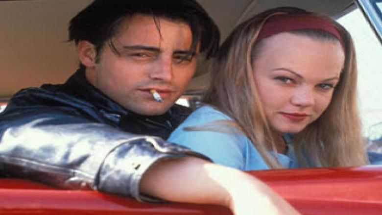 Reform School Girl (1994 film) movie scenes