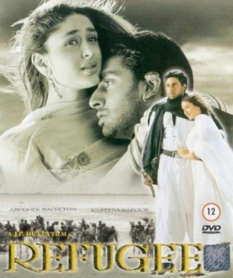 Refugee (2000 film) movie poster