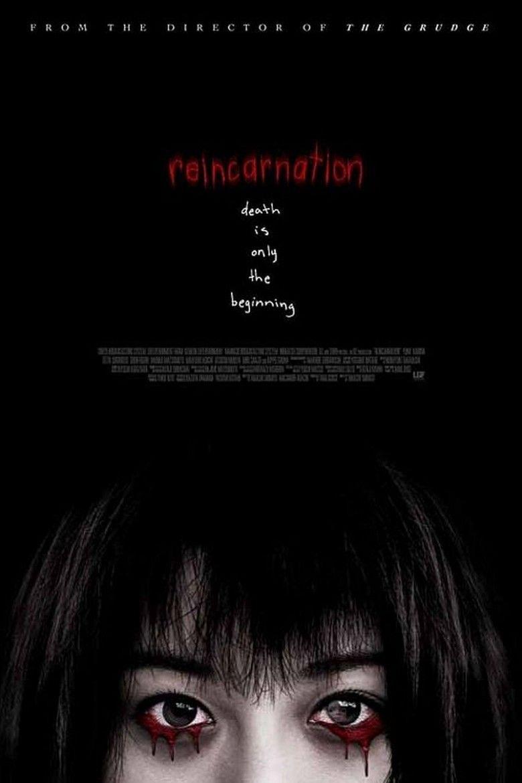 Reincarnation (film) movie poster