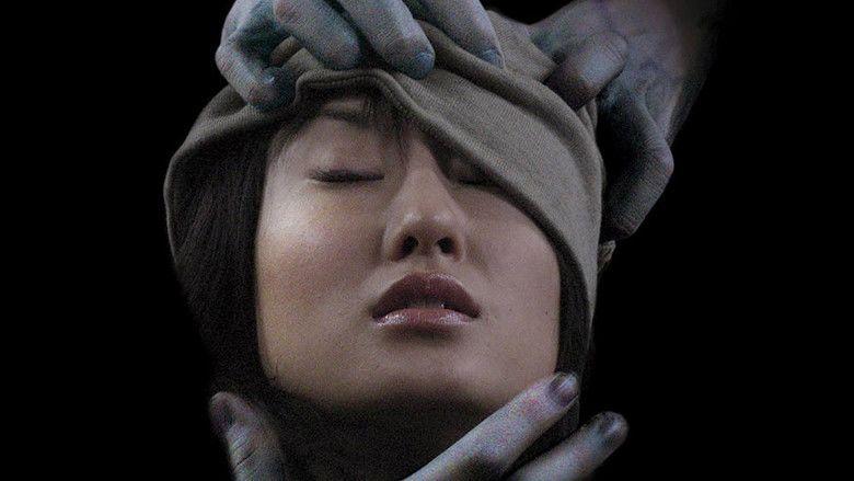 Reincarnation (film) movie scenes
