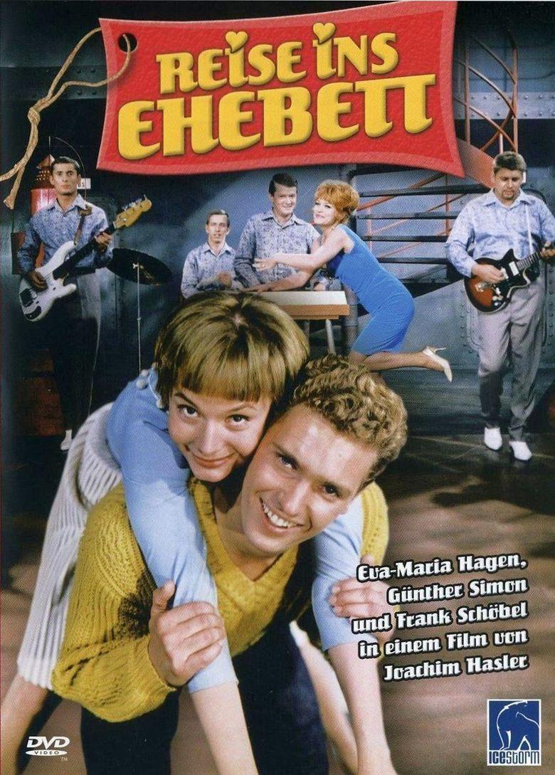 Reise ins Ehebett movie poster