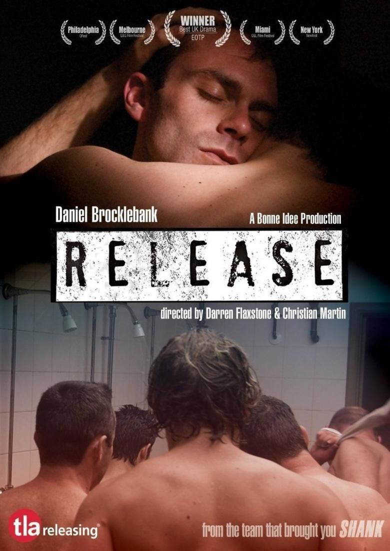 Release (film) movie poster
