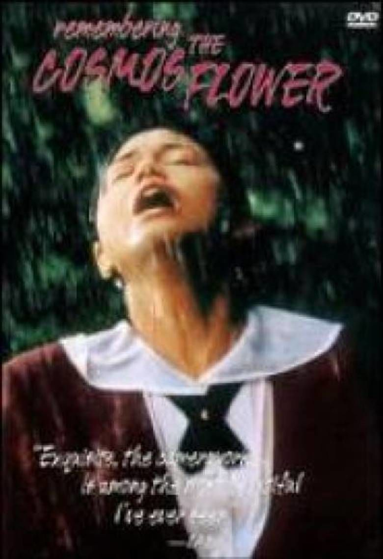 Remembering the Cosmos Flower movie poster