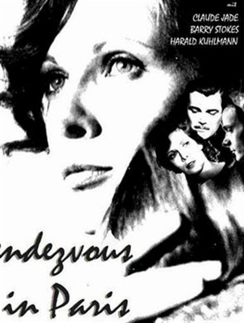Rendezvous in Paris movie poster