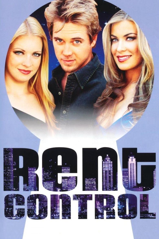 Rent Control (2005 film) movie poster