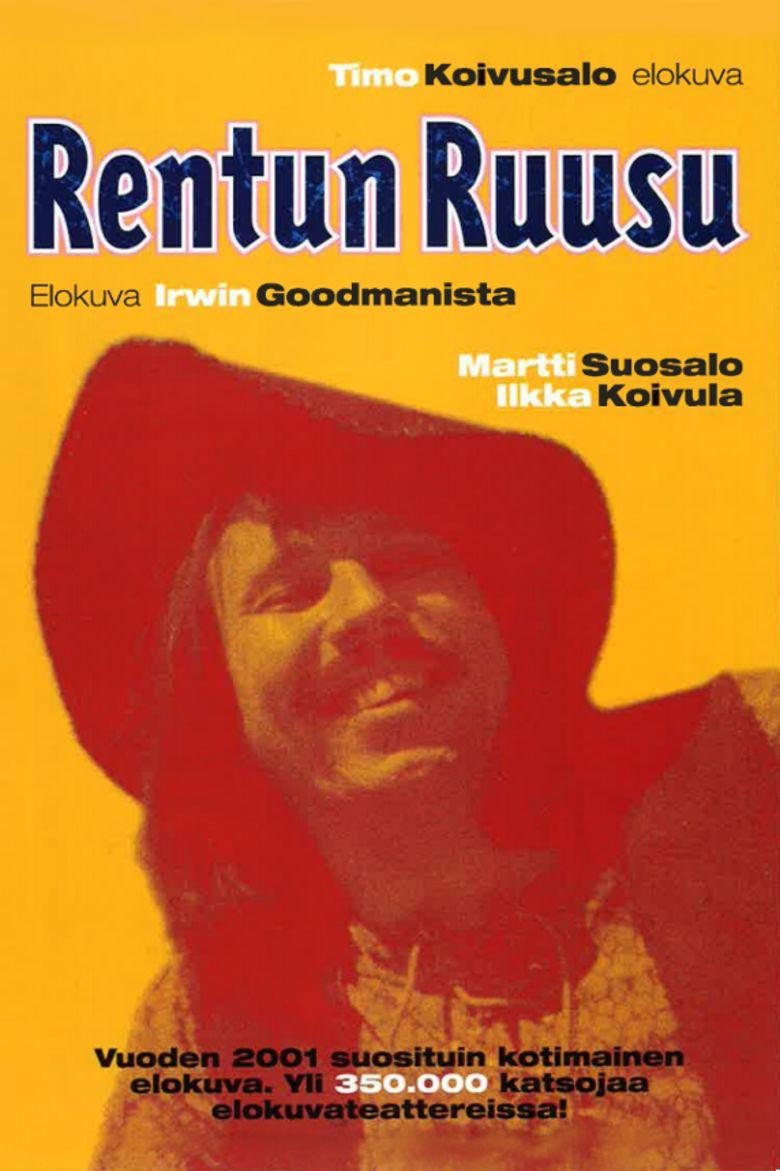 Rentun Ruusu movie poster
