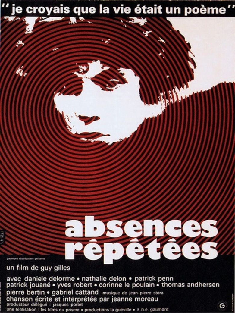 Repeated Absences movie poster