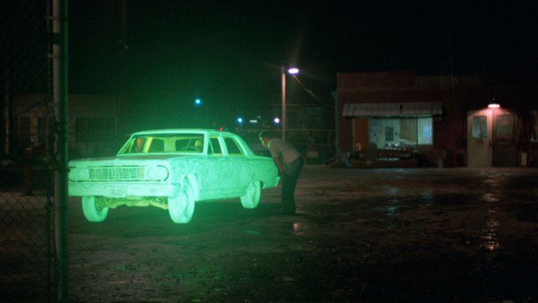 Repo Man (film) movie scenes