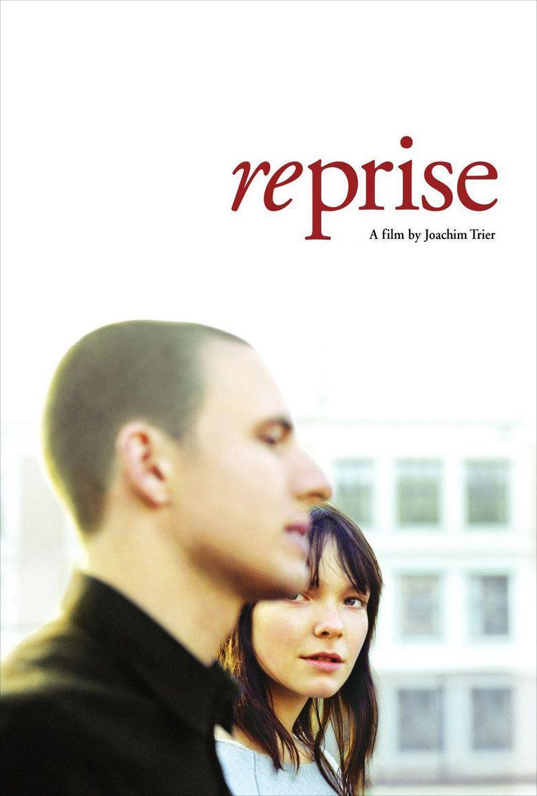 Reprise (film) movie poster