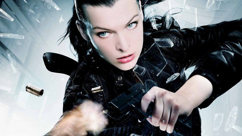 Resident Evil Afterlife Alchetron The Free Social Encyclopedia