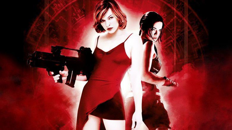 Resident Evil: Afterlife – Wikipdia livre