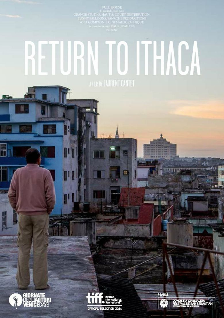 Return to Ithaca movie poster