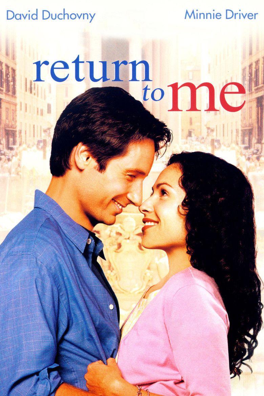 Return to Me movie poster