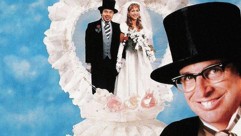 Revenge of the Nerds IV: Nerds in Love movie scenes