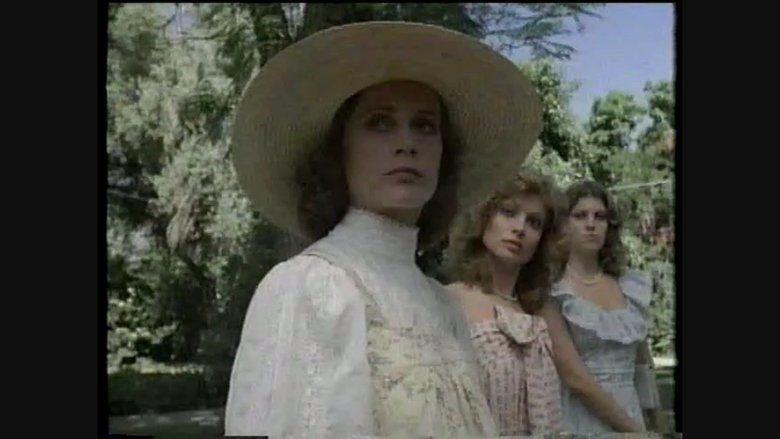 Revenge of the Stepford Wives movie scenes