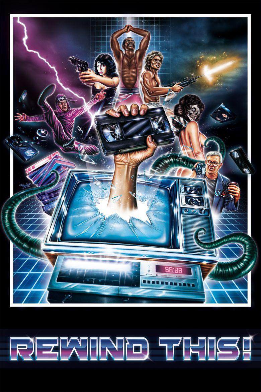Rewind This! movie poster