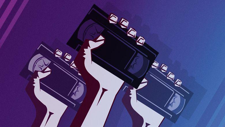 Rewind This! movie scenes