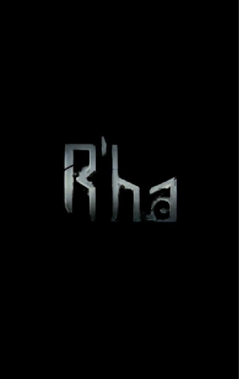 Rha movie poster