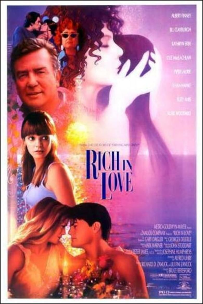 Rich in Love movie poster