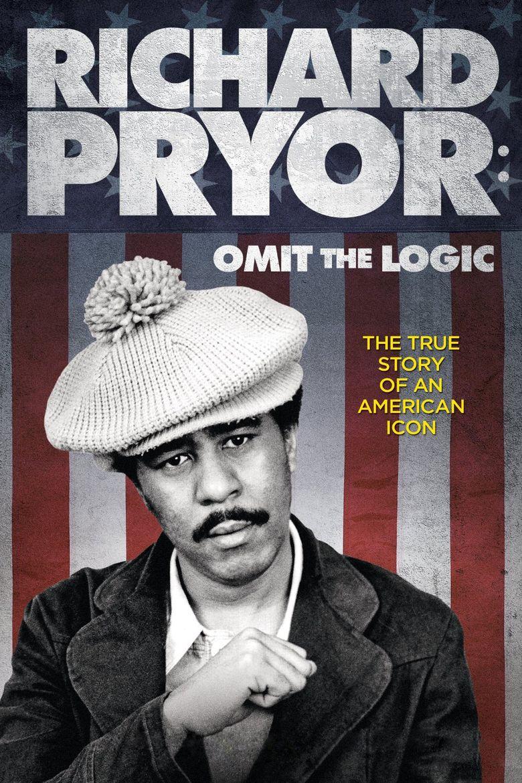 Richard Pryor: Omit the Logic movie poster