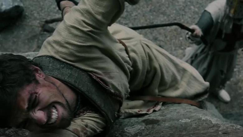 Richard the Lionheart (2013 film) movie scenes