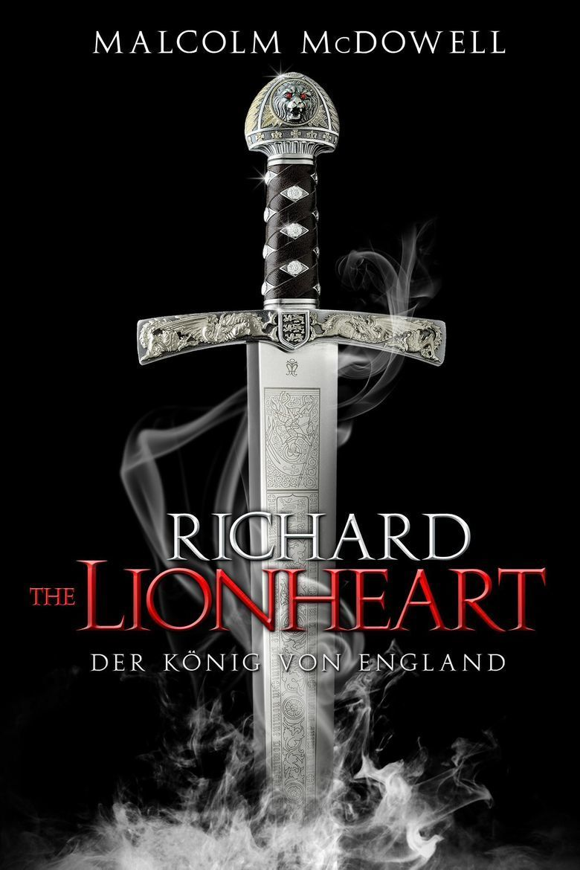 Richard the Lionheart (2013 film) movie poster