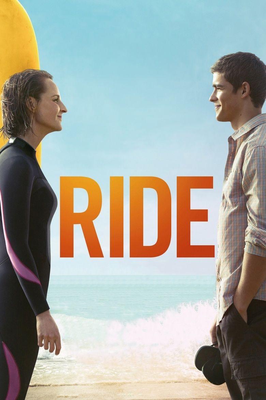 Ride (2014 film) movie poster