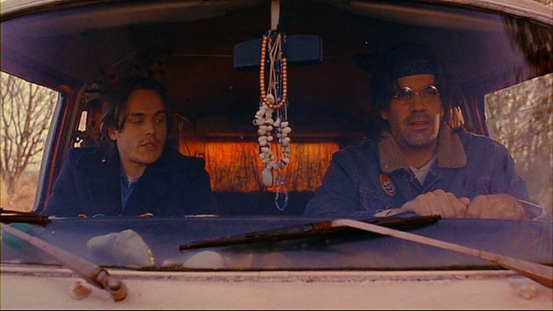 Riding the Bullet (film) movie scenes