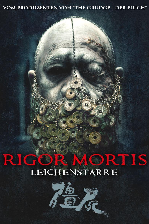 Rigor Mortis (film) movie poster