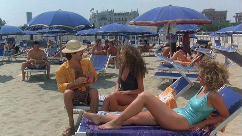 Rimini Rimini movie scenes