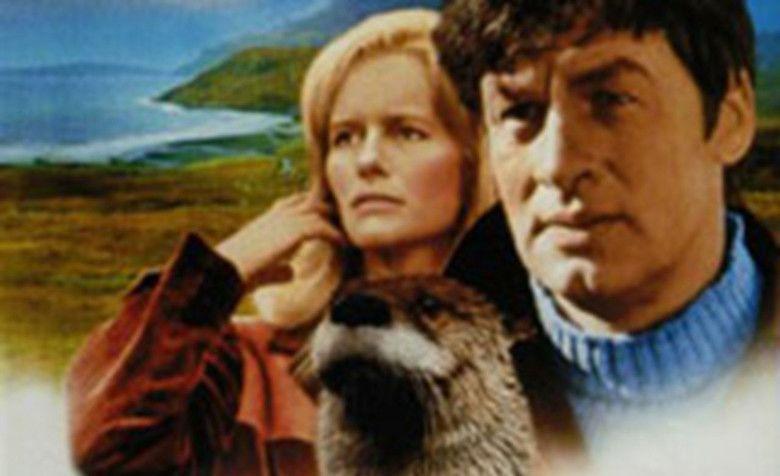 Ring of Bright Water (film) movie scenes